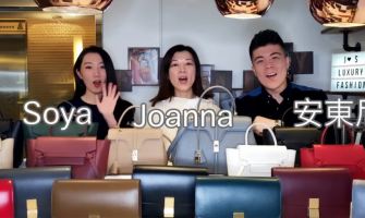 J's Channel | 第34期 | Celine New Arrival Jan 2019 |