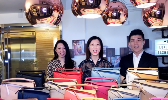 J's Channel | 第35期 | LOEWE PUZZLE BAGS |