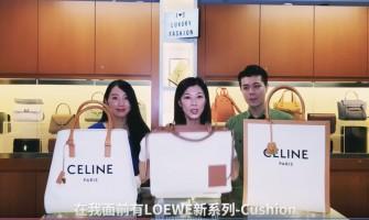 J's Channel  第42期   Loewe, Celine, Saint Laurent帆布系列