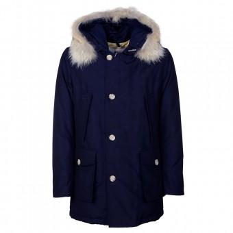 [Pre-Order]Woolrich Coats Blue