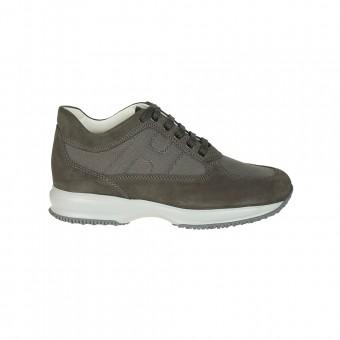 [Pre-Order]Hogan Flat shoes Grey