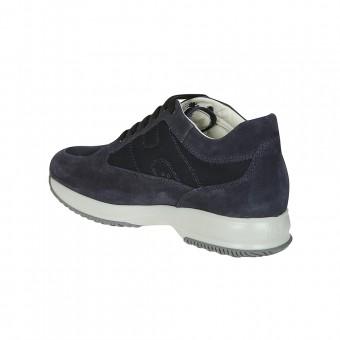 [Pre-Order]Hogan Flat shoes Blue