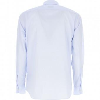 [Pre-Order]Brooksfield Shirts Light Blue