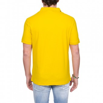 [Pre-Order]Calvin Klein T-shirts and Polos Yellow