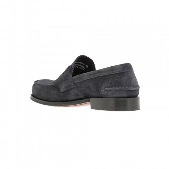 [Pre-Order]Church's Flat shoes Blue