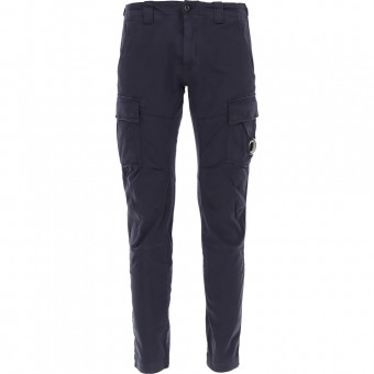 [Pre-Order]C.P.Company Trousers Blue