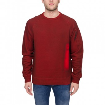 [Pre-Order]C.P.Company Sweaters Bordeaux