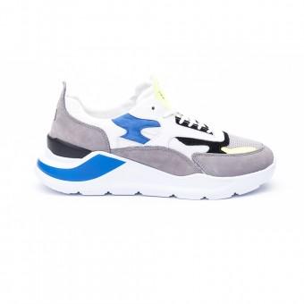 [Pre-Order]D.A.T.E. Sneakers Grey