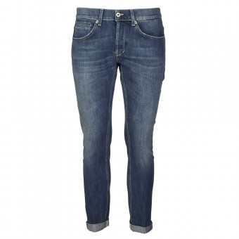[Pre-Order]Dondup Jeans Denim