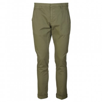 [Pre-Order]Dondup Trousers Green