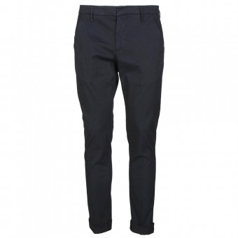 [Pre-Order]Dondup Trousers Blue