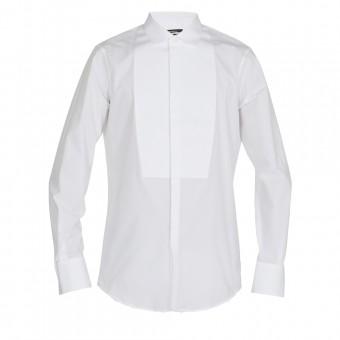 [Pre-Order]Dsquared2 Shirts White