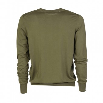 [Pre-Order]Fay Sweaters Green