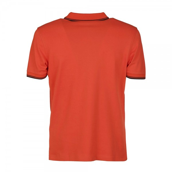 [Pre-Order]Fay T-shirts and Polos Red