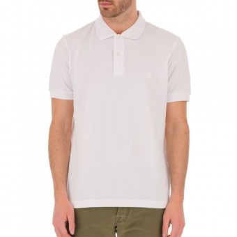 [Pre-Order]Fay T-shirts and Polos White