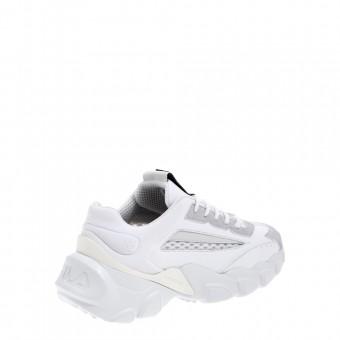 [Pre-Order]Fila Sneakers White