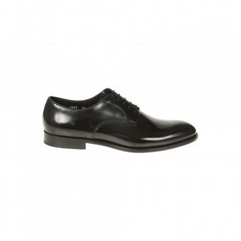 [Pre-Order]Doucal's Flat shoes Black