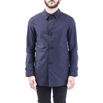 [Pre-Order]Herno Coats Blue