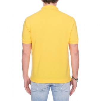 [Pre-Order]Lacoste T-shirts and Polos Yellow