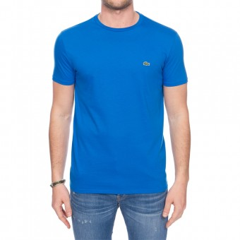 [Pre-Order]Lacoste T-shirts and Polos Blue