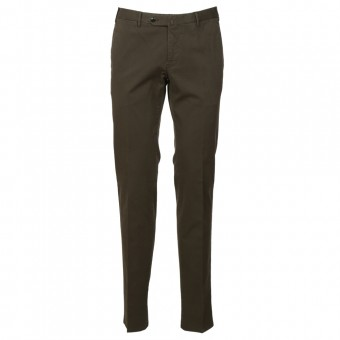 [Pre-Order]PT01 Trousers Brown