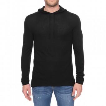 [Pre-Order]Roberto Collina Sweaters Black