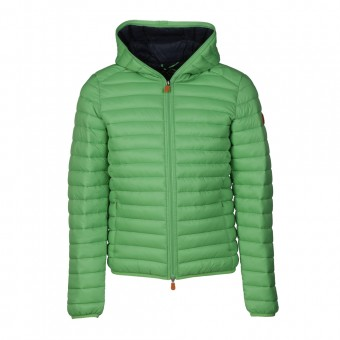 [Pre-Order]Save The Duck Coats Green