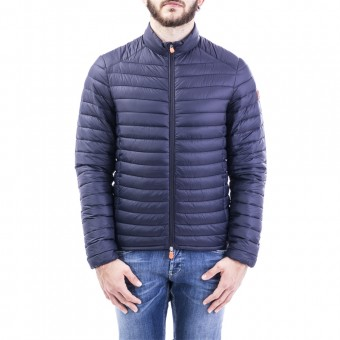 [Pre-Order]Save The Duck Coats Blue