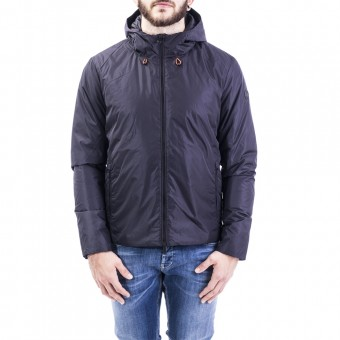 [Pre-Order]Save The Duck Coats Black