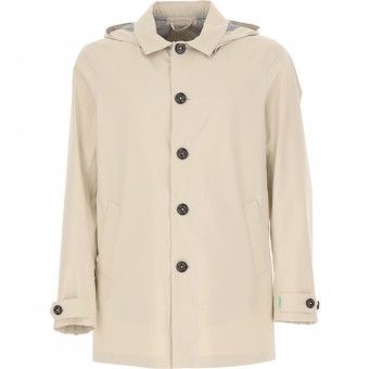 [Pre-Order]Save The Duck Coats Beige