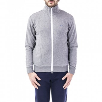 [Pre-Order]Sun 68 Sweaters Grey