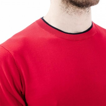 [Pre-Order]Sun 68 Sweaters Red