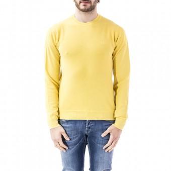 [Pre-Order]Sun 68 Sweaters Yellow