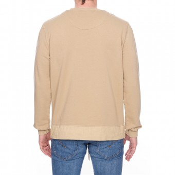 [Pre-Order]The Editor Sweaters Beige
