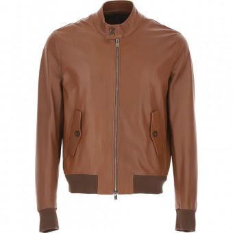 [Pre-Order]Tagliatore Coats Brown