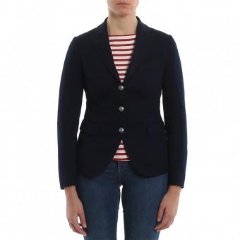 [Pre-Order]Tagliatore Jackets Blue