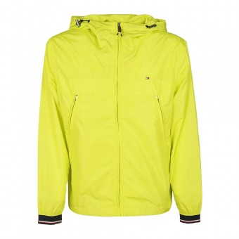 [Pre-Order]Tommy Hilfiger Coats Yellow