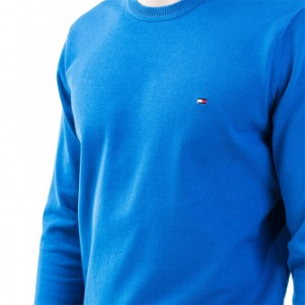 [Pre-Order]Tommy Hilfiger Sweaters Blue
