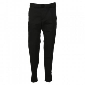 [Pre-Order]Tommy Hilfiger Jeans Black