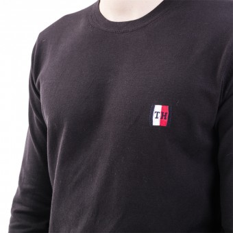 [Pre-Order]Tommy Hilfiger Sweaters Black