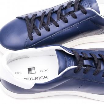 [Pre-Order]Woolrich Sneakers Blue
