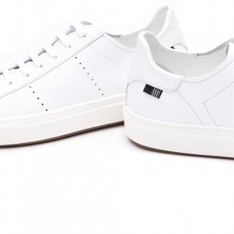 [Pre-Order]Woolrich Sneakers White